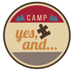 Camp Yes Logo